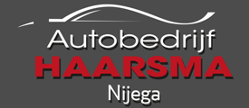 Autobedrijf Haarsma Logo